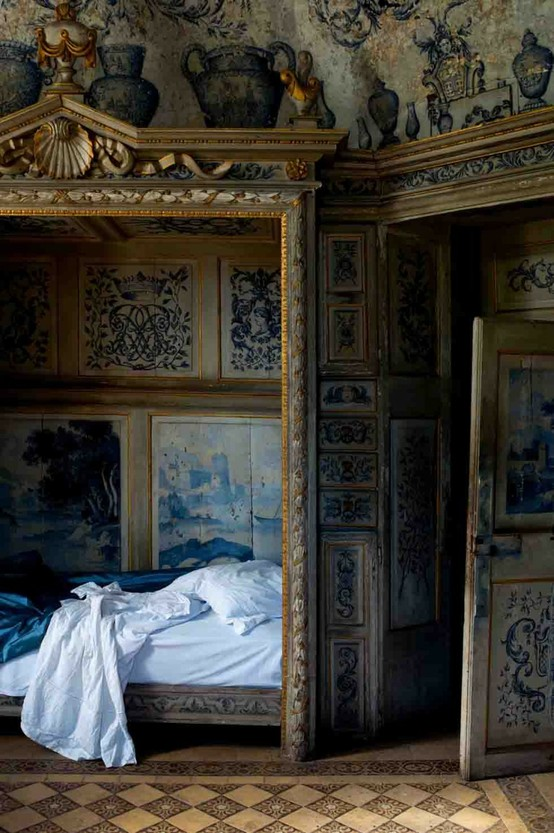 http://pinterest.com/phrannest/old-world-interiors/