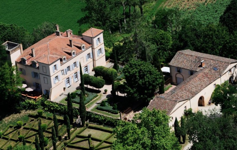 Chateau Dumas