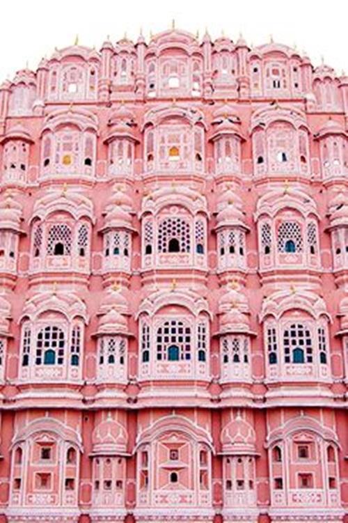 Building in India