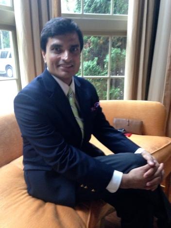 Sudi Singhvi